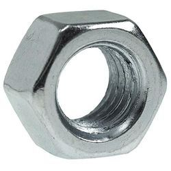 Hexagon Nut, Size: M1.6 - M10
