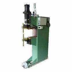 Press Welder