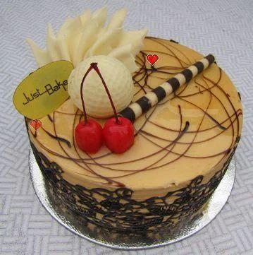 Mocha Magic 500g Cake at Rs 450 Signature Cakes Just Bake