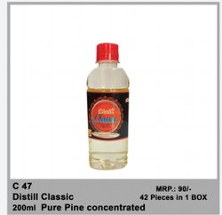 Distill Classic Phnyle Concentrate 200 Ml