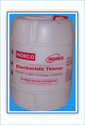 Electrostatic Paint Thinner