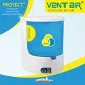 Automatic Mist Based Sanitizer Dispensing Unit