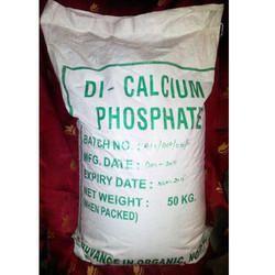 Di Basic Calcium Phosphate