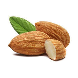 Fresh Almonds, Packaging: Vacuum Bag