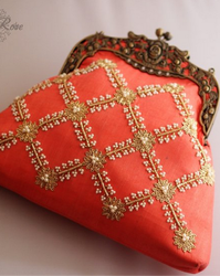 Royal Beauty Ladies Bag