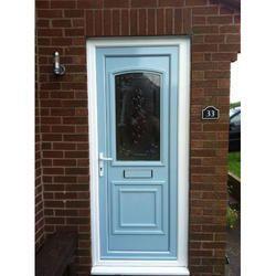 UPVC Coloured Doors
