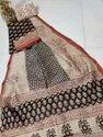 Chanderi Unstich Suit