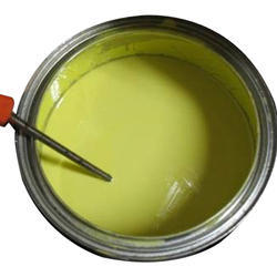 Zinc Chrome Yellow Primer