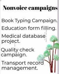 Non Voice Campaign