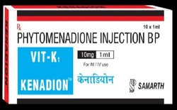 PHYTOMENADIONE INJECTION