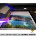 UV6090 (60 X 90 cm) - UV Printing Machine