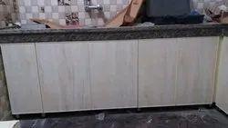 Kitchen Goods Door