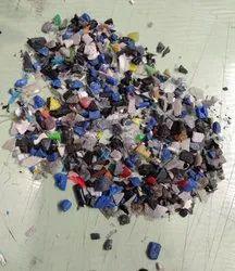 PC Polycarbonate Mix Colour Regrind, Packaging Size: 25 Kgs, Pack Size: 25kgs