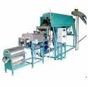 Automatic Cashew Processing Machine