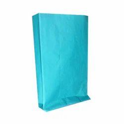 Paper Laminated BOPP Bags
