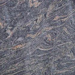 Polished Paradiso Bash Granite Slab, Thickness: 17 mm