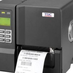 TSC TTP-286MT Series Industrial Thermal Barcode Printer