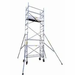 Aluminium Scaffold ladder