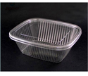 Plastic PP Tray & Containers