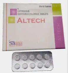 Altech Tablets