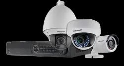 Day & Night Vision HD CCTV Cameras installation, For Outdoor Use