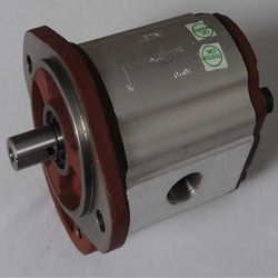 High Pressure Gear Pumps