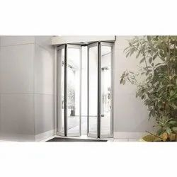 Automated Folding Glass Door Systems
