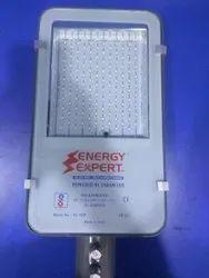 Energy Expert Pure White 45 W AC LED Street Light, Input Voltage: 90v-300v