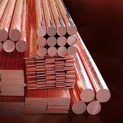 C18000 Beryllium Free Copper