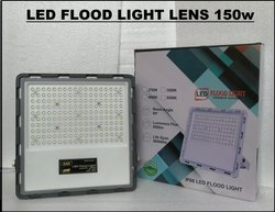 150w Lens LED Flood Light