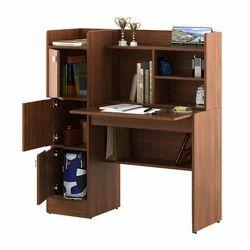 Wooden Rectangular WINNER STUDY TABLE, For Home