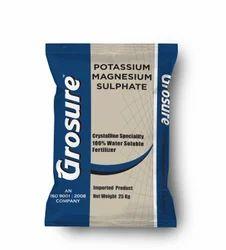 Potassium Magnesium Sulphate Fertilizers