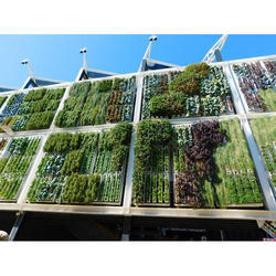 Vertical Gardening Services