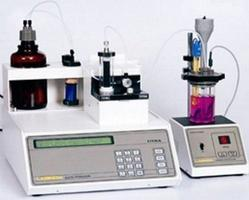 Pharmacy College Laboratory Instruments