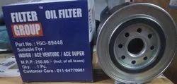 Oil Filter Indigo/Ace Venture/Ace Super
