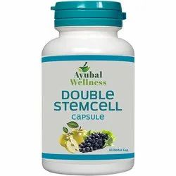 Double Stemcell Capsule ( Boost Immune System )