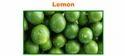 Green Lemon Vegetables