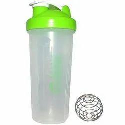 Ball Shaker Bottle