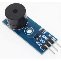 Passive Buzzer Low Level Sensor Module