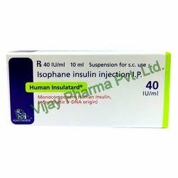 Human Insulatard Injection