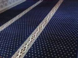 Velvet Mosque Carpet