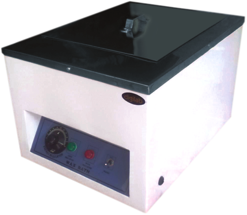 Diagnos - Manufacturer of Wax Bath & X Ray Machine from Durgapur
