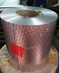 Printed Pharma Aluminium Foils
