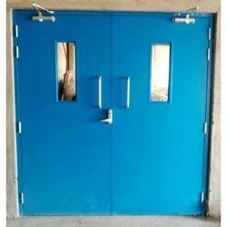 Industrial Fireproof Door