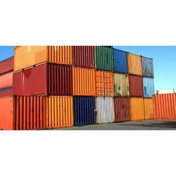 Container Shipment Service