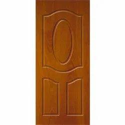 Decorative Wooden Membrane Door, For Home