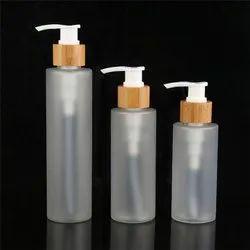 PET Cosmetic Bottle