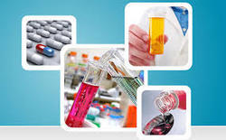 Pharma Franchise in Udhampur