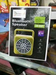 Glamour Bluetooth Speaker