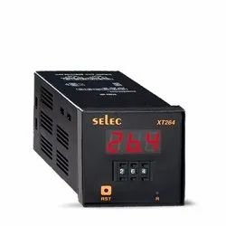 Selectron PID Controllers